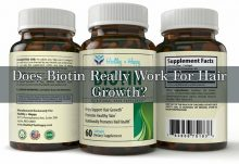 Biotin For Hair Growth – Does It Really Work?