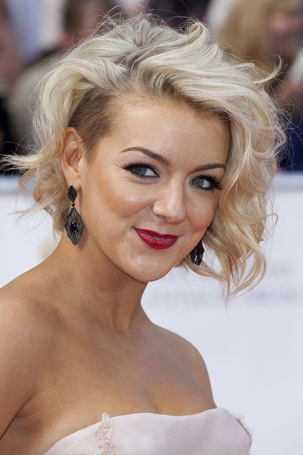 37 Trendy Short Hairstyles For Women August 2018
