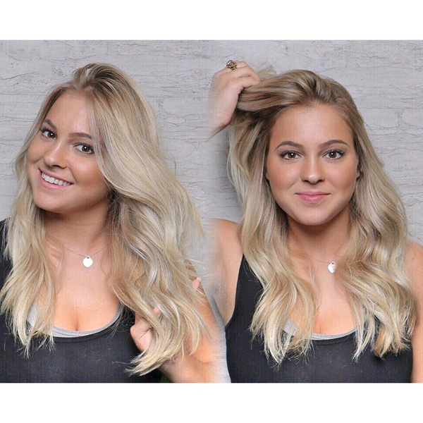 hairstyles for fat oval faces