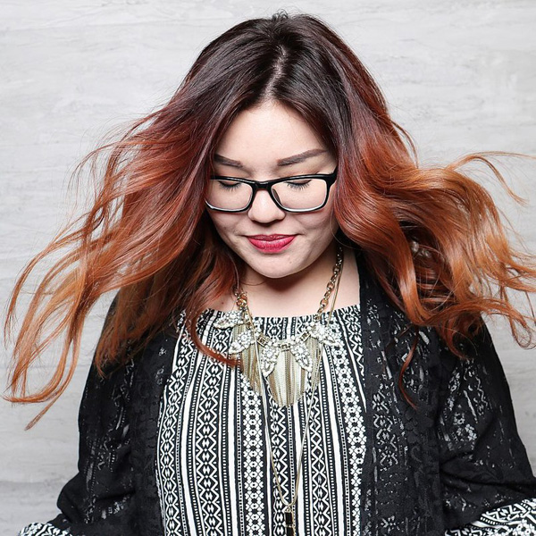 30+ Trendy Hairstyles And Haircuts For Round Face [August, 2018]