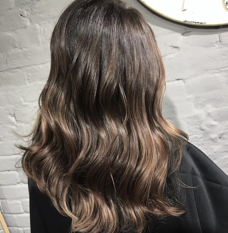 25 Brown Hair Color Ideas That Are Hot Right Now June 2018