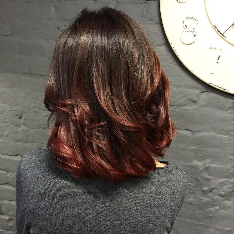 25 Brown Hair Color Ideas That Are Hot Right Now! [June, 2018]