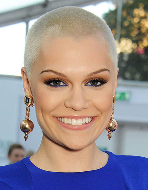 The Beauty and Power - of Buzzcuts for Women [August, 2019]