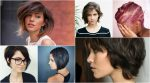 Short hairstyles featured image