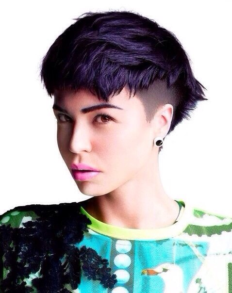 37 Trendy Short Hairstyles For Women January 2019