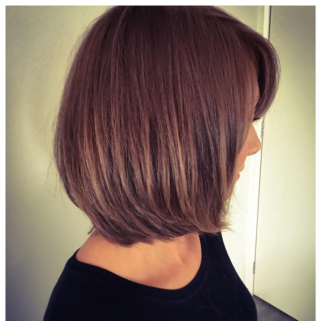 cute medium length haircuts